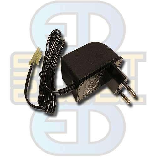 Batteri lader - Ni-Mh 8,4V - 9,6V