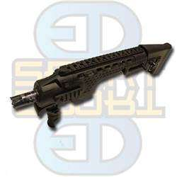 TPS Tactical Pistol Kolbe - for Glock