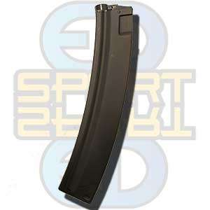MP5 200 sk. - Metall magasin