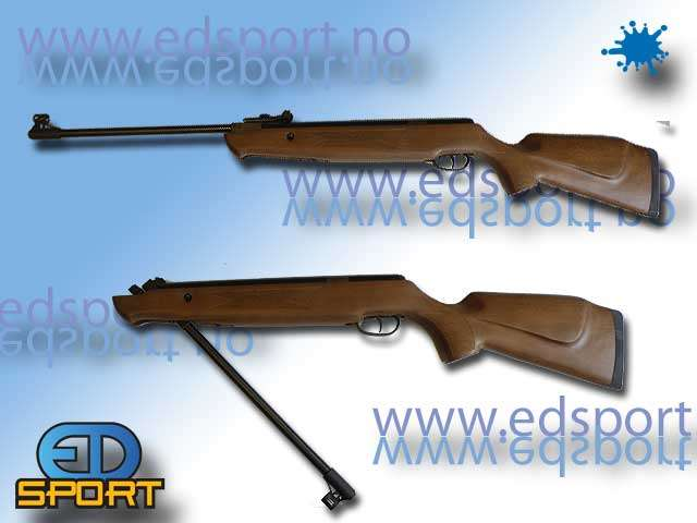 Swiss Arms SA2, Break Barrel 4,5mm - 10J