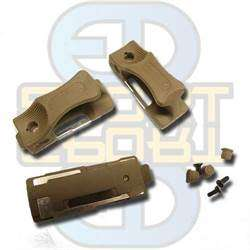 Magpul PTS Ranger Plate for 300sk. High-Cap magasi