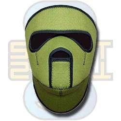 King Arms - Neoprene maske