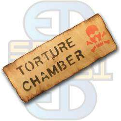 Skilt, Torture Chamber