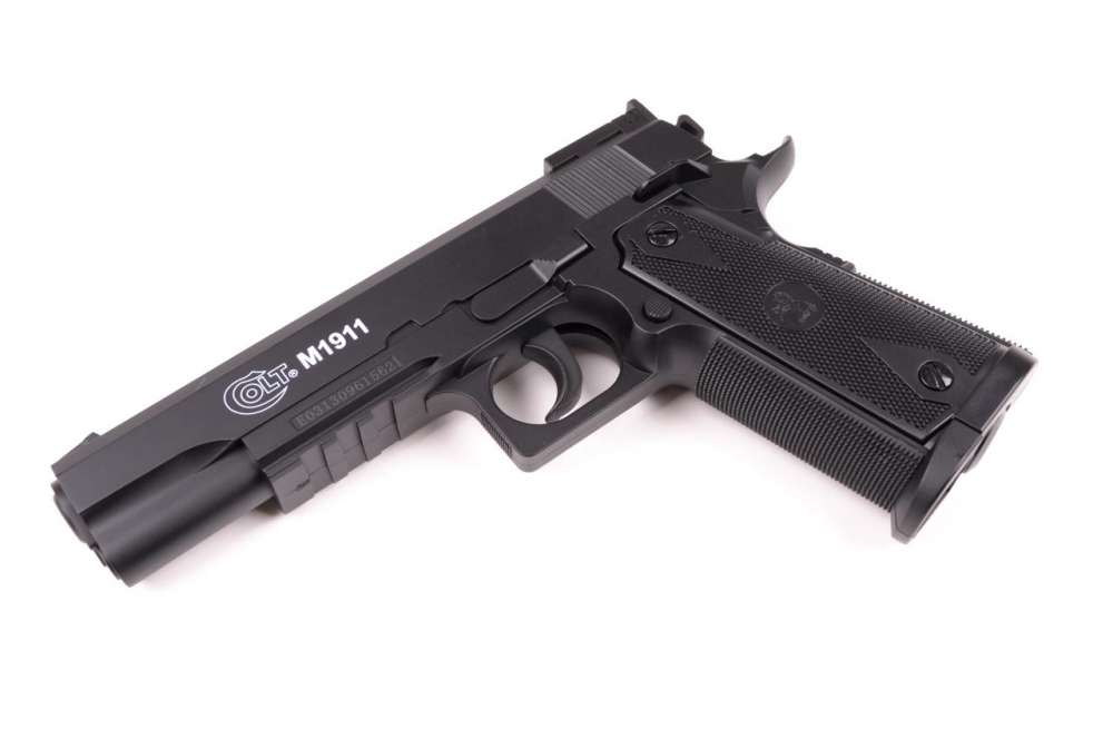 Colt 1911 - Co2
