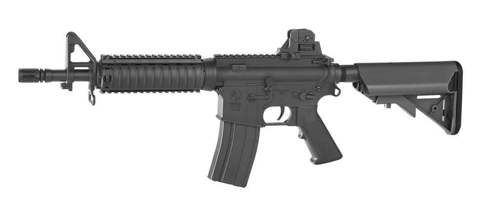 Colt M4 A1 CQBR, AEG