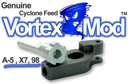 Vortex Mod for Cyclon Feed