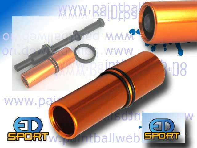 Bolt for Ion, HollowPoint