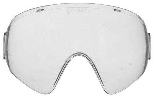 V-force Shield Lens, clear