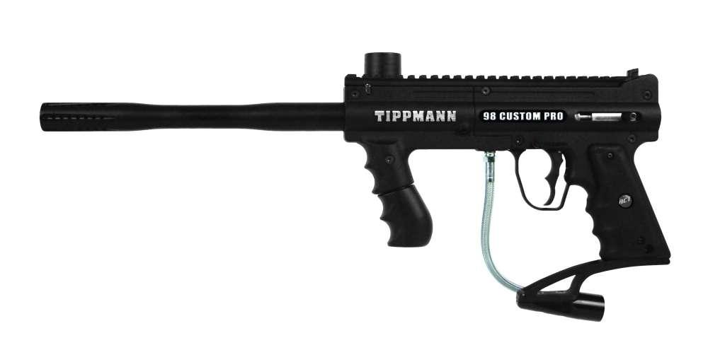 Drop Forward, Tippmann original PS