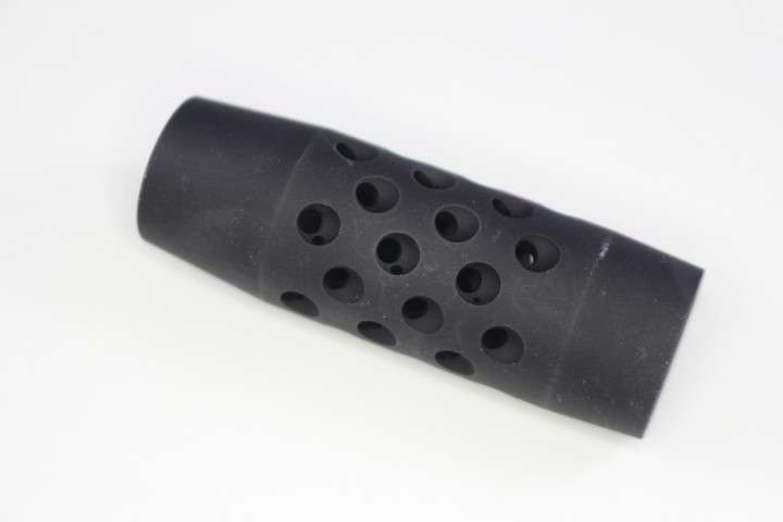 Hammerhead, Battle Stikxx Muzzle