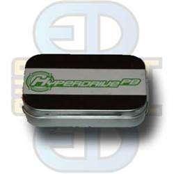 Uni1Chip kort + Spitfire chip for Ego