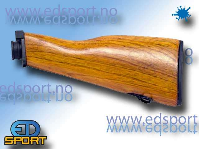 AK Wood Stock, X7