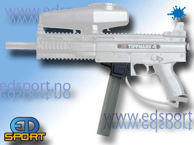Tippmann X7, Adapter for 9mm magasin