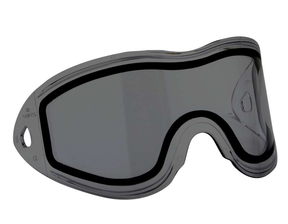 Vents Smoke - Thermal Lens