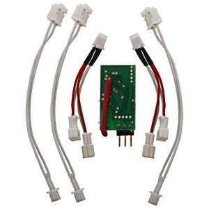 Empire Magna Drive RF Transmitter Link Kit