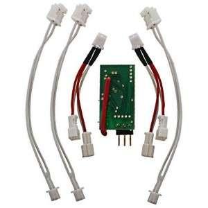 Empire Magna Drive RF Transmitter Link Kit