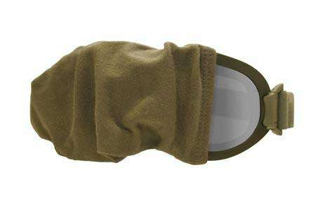 Wiley X - Small Green Goggle Sleeve