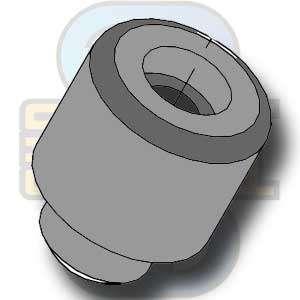 Cup Seal, for Spyder VS markører