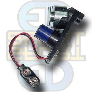 Electronics Board [X-7 Phenom E-Grip System]