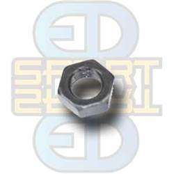 Wrath, LPR Valve Nut