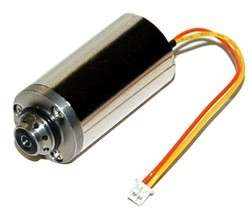 Solenoid for Invert Mini