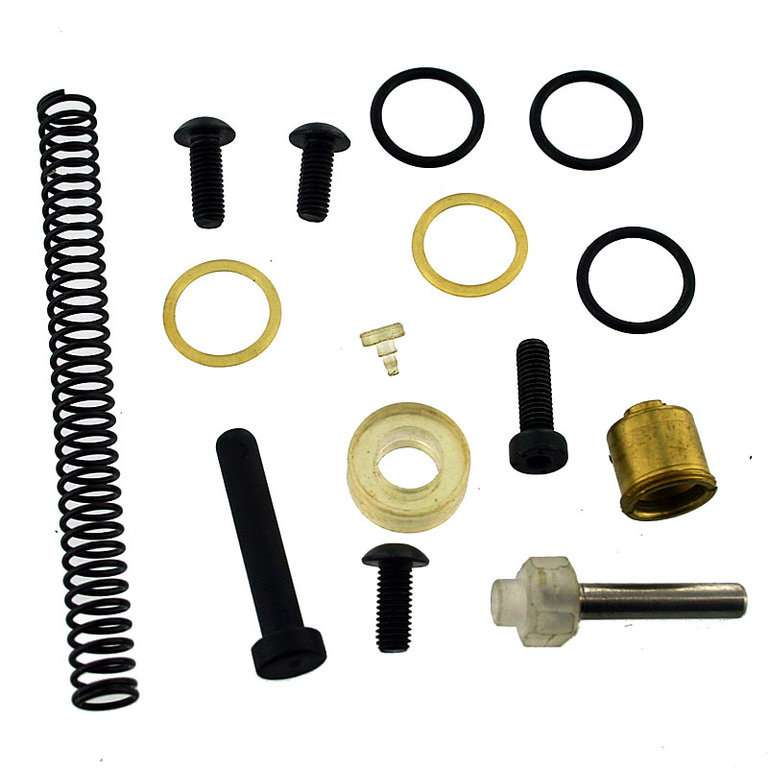 Delta Replacement Parts Kit