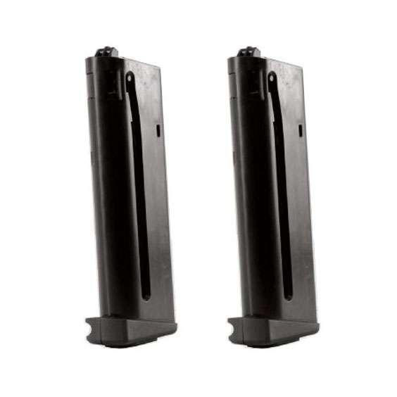 Magasin for Tippmann TPX pistol