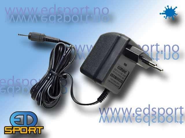Lader, til Spyder E-markører (for strøm nettet)