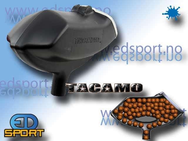Magasin, Tacamo Arc Dual Feed Port