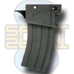 M4 Style Magazine for the Tippmann A5