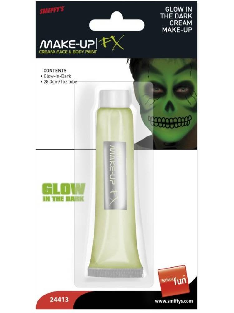 Glow In The Dark - Cream