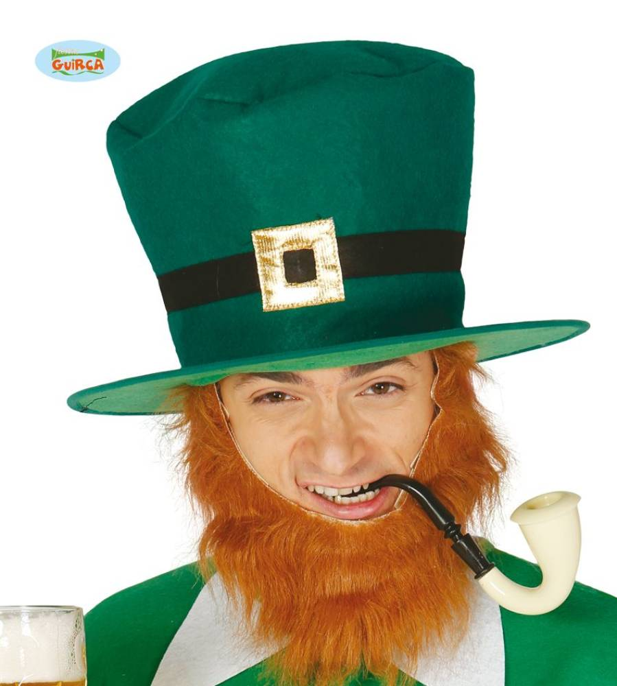 ST. Patricks Day Hatt