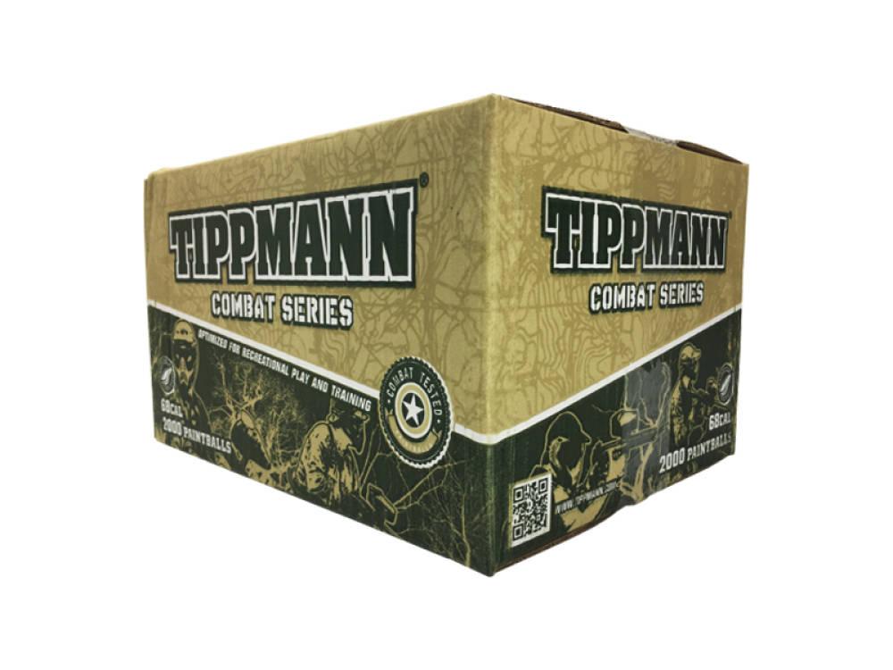 Tippmann Combat