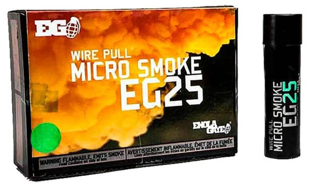 Røykbombe, EG25