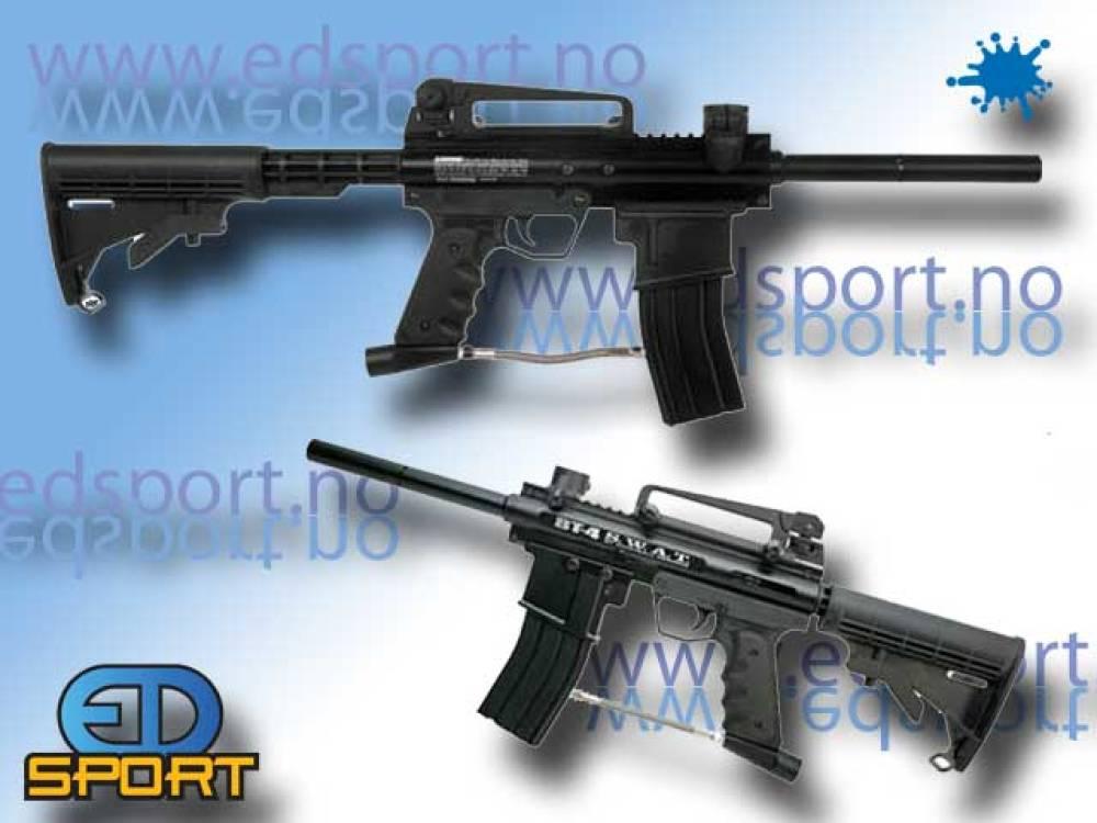 BT-4 SWAT