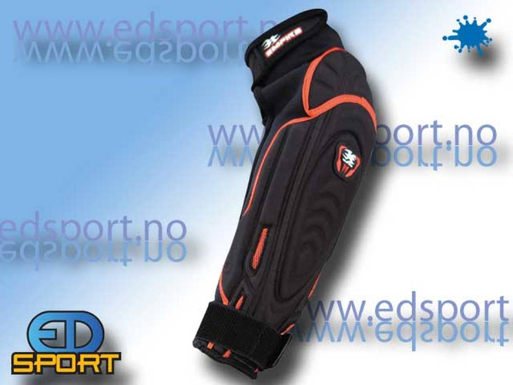 Empire Grind Elbow Pads