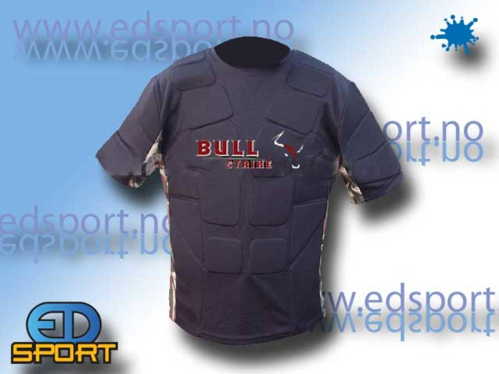 Body Shield, Bullstrike