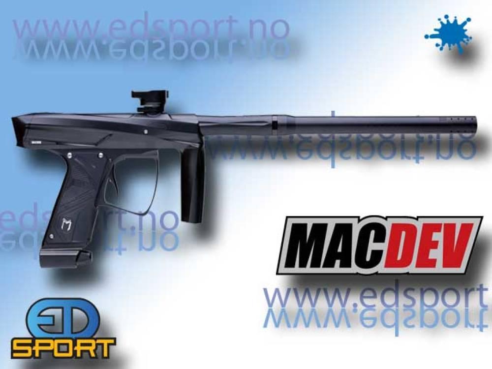 MacDev Clone GTi (Svart)