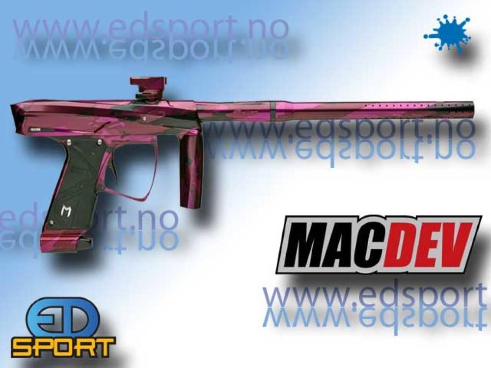 MacDev Clone GTi (Purple Camo)