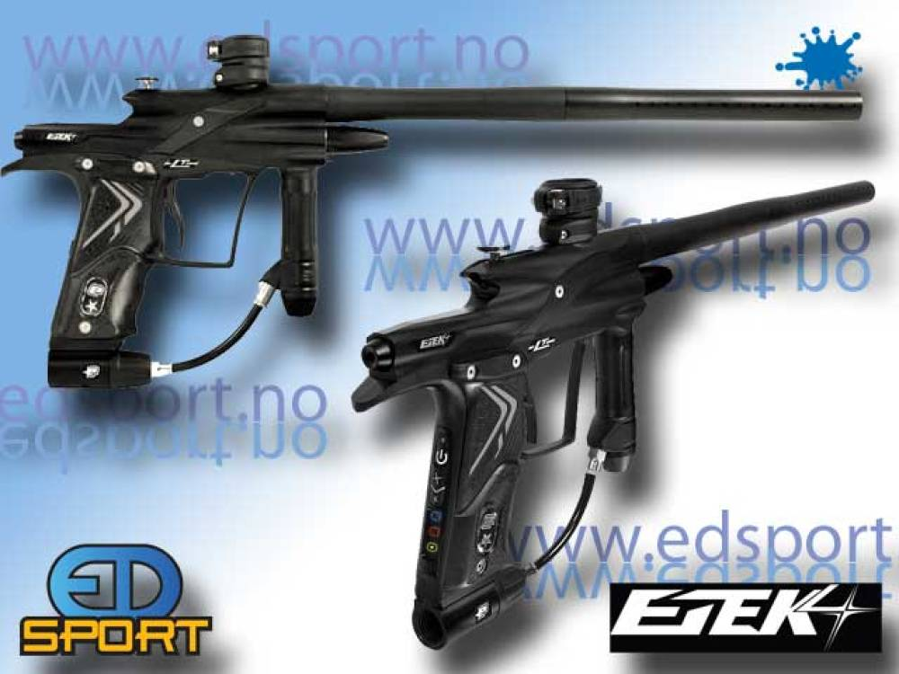 Planet Eclipse ETek4 LT