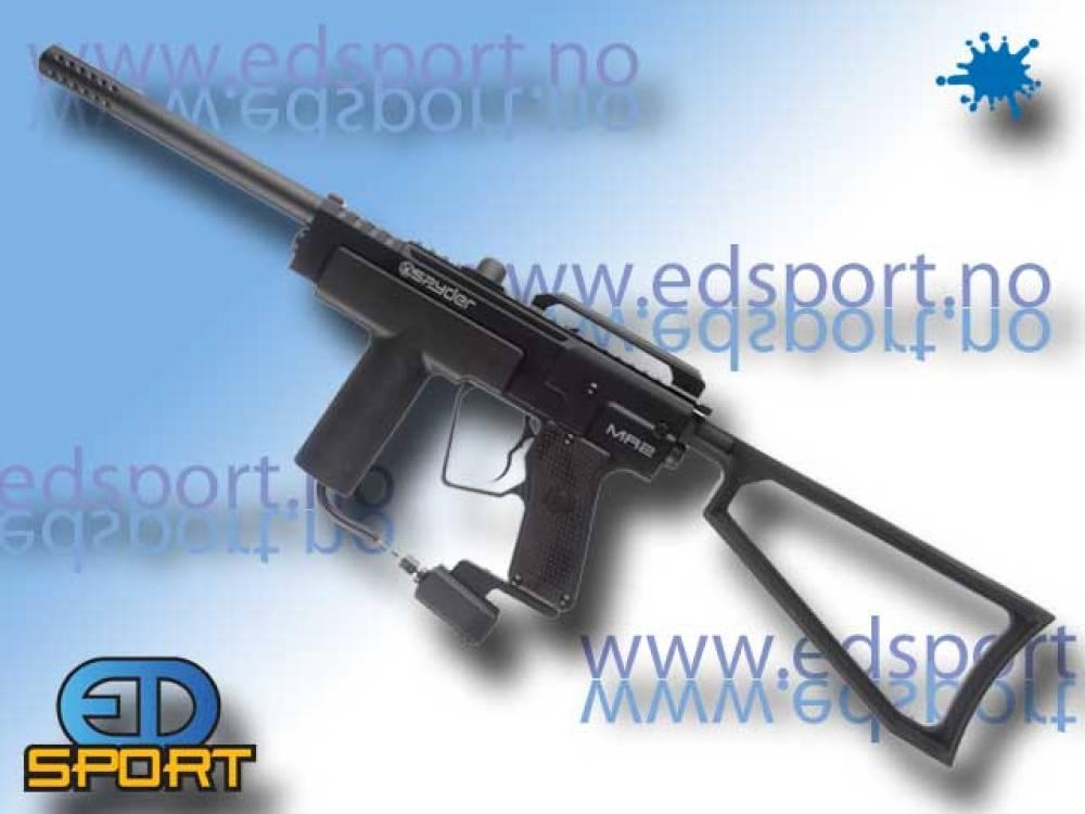 Spyder MR2