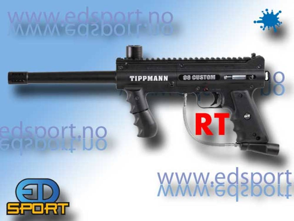 Tippmann98C, Platinum Series, RT