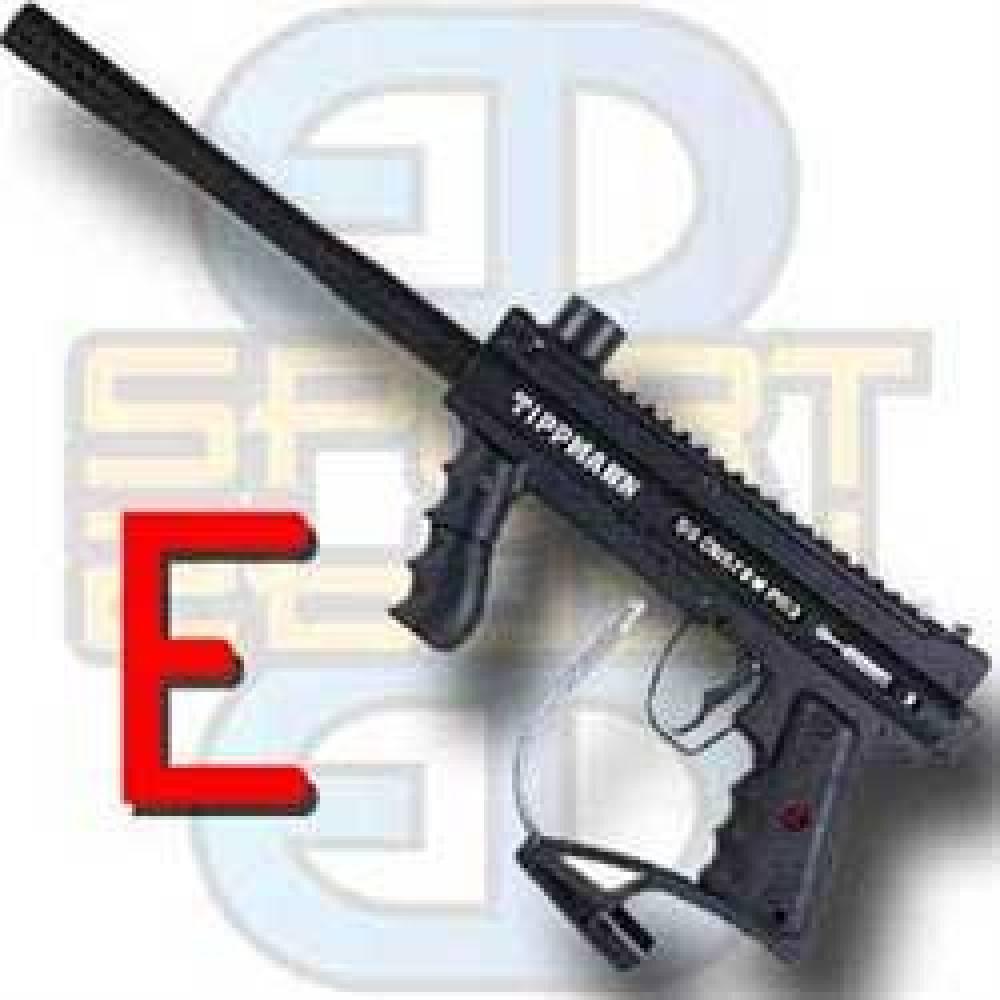 Tippmann98, Custom Pro-E ACT Platinum Serie (fulla