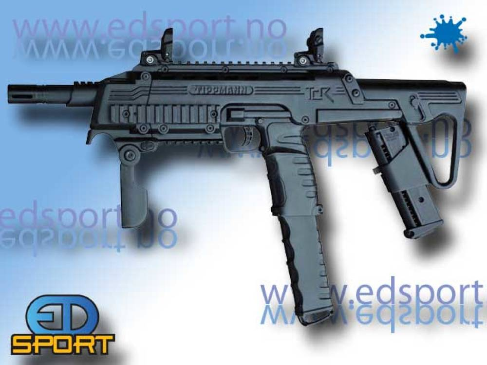 Tippmann Magfed Tactical Compact Rifle (TCR)