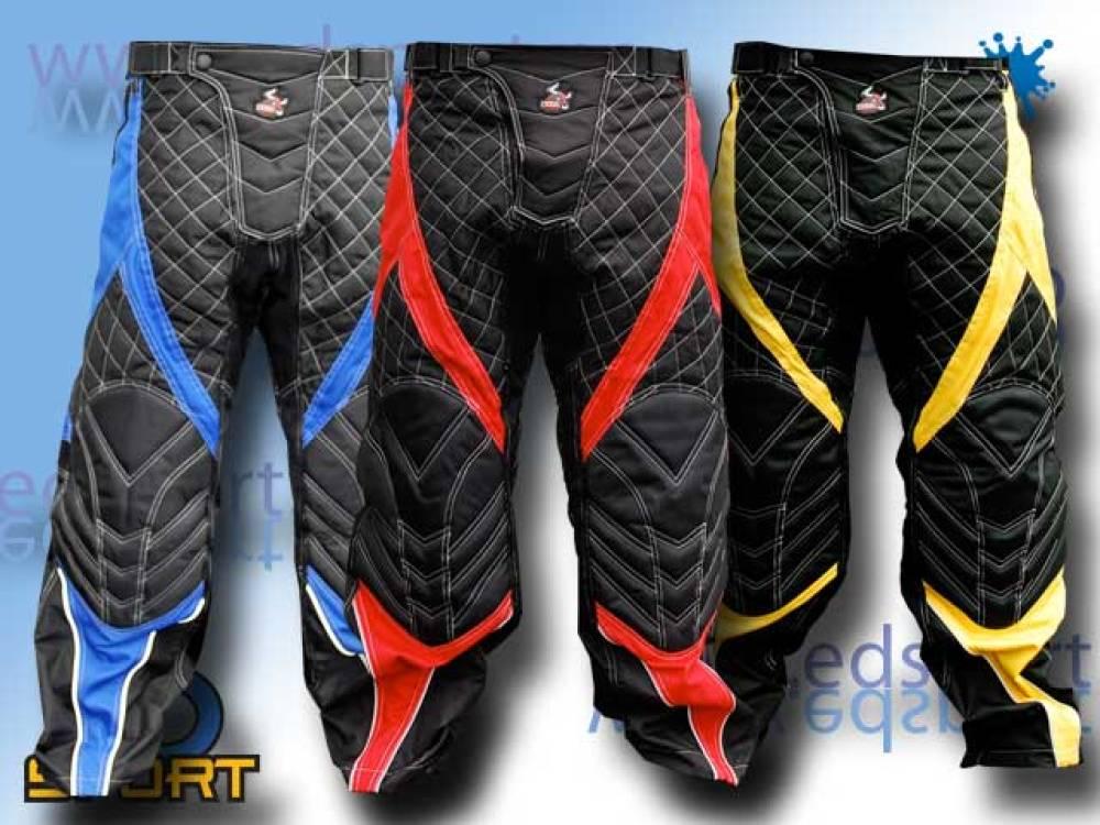 BullStrike bukse, Blå