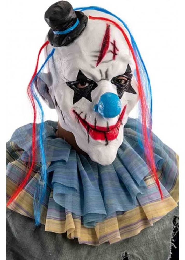 Scars The Clown Maske