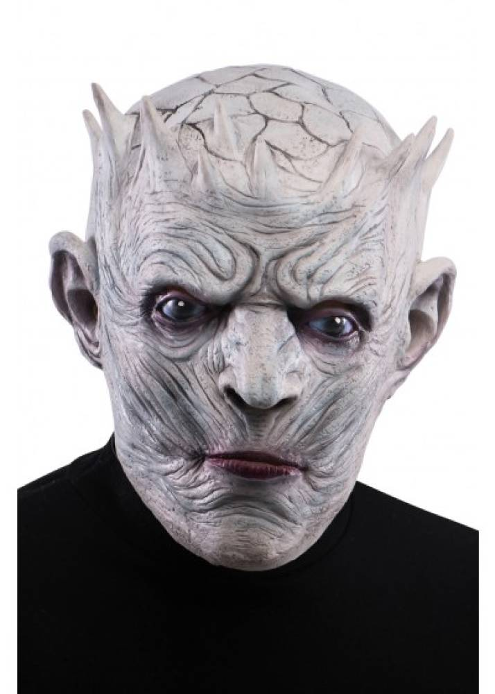 Night king Maske