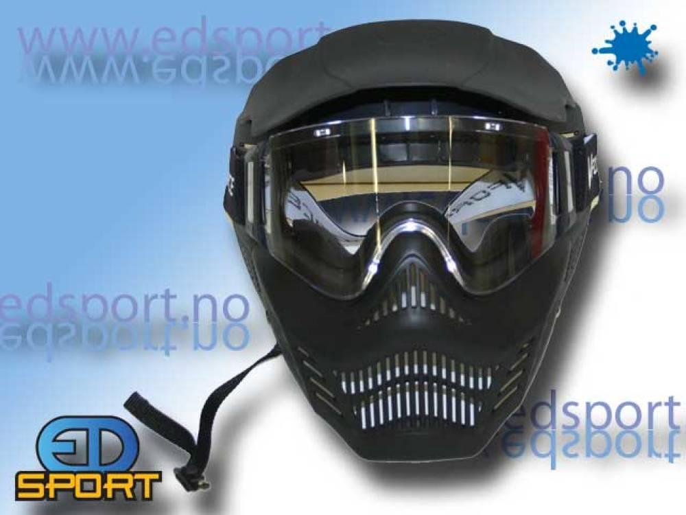 V-Force, Armor maske