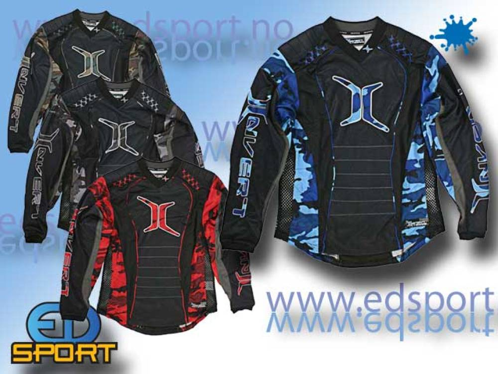 Empire Invert Jersey