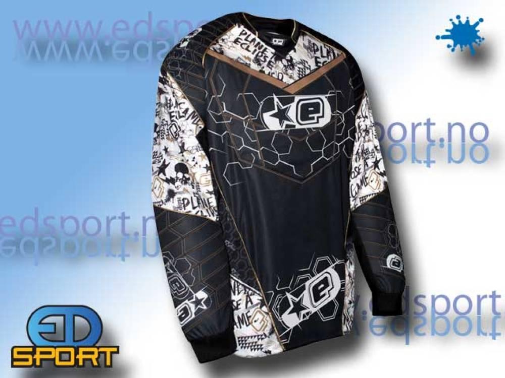 Planet Eclipse Distortion jersey (Punk Elemental)